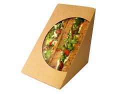 Бесплатная вакансия!!Упаковка бутербродов
