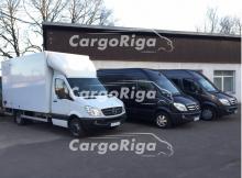 Международная перевозка переезд доставка вещей