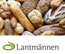 Пекарня Lantmännen упаковка хлеба и булочек