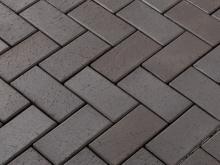 Укладка дорожной поверхности, брусчатки