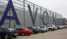 Упаковщики косметики AVON/25000грн/Склад