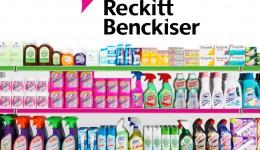 Работник на завод Reckitt Benckiser/без опыта