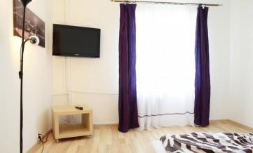 Нова квартира кімнати для дівчинки чи двох дівчат