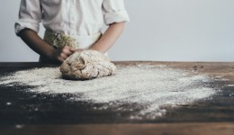 Требуется Пекарь