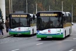 Водитель городских автобусов