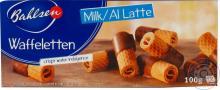 Упаковка печенья в немецкую компанию от 3000 зл