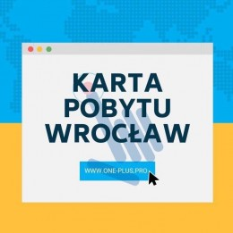 Оформить Карта Побыту за 6-8 месяцев Вроцлав