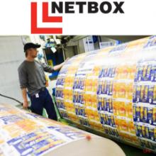 Помощник оператора печатающей машины Netbox
