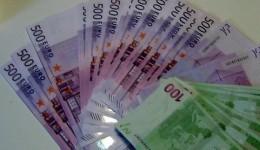 Удалённая работа в Европе. 5000 евро.