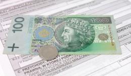 Ukraińcy praca zwrot podatku PIT