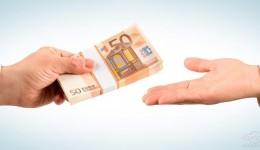 Lösen Sie Ihr finanzielles Problem sehr dringend.