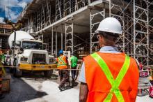 Работа на строительстве, Щецин, Разнорабочие