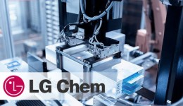 Производство батареек LG Chem(без опыта)/от 3000zl