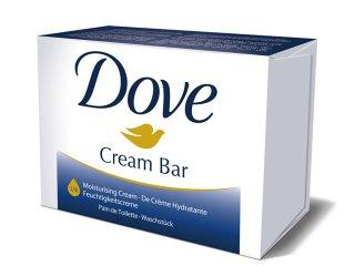 Упаковка мыла DOVE