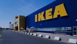 Гданск / Мебельный завод IKEA / ЗП 13.6 zl.