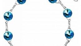 Biżuteria Swarovski dostarczona do ApoZona
