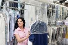 Упаковщик одежды ZARA