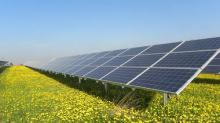Монтажник солнечных панелей