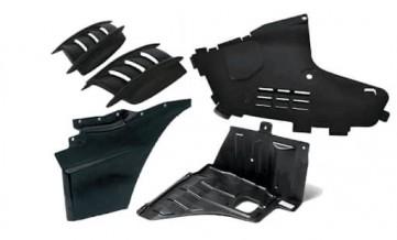 Контроль качества пластиковых автодеталей