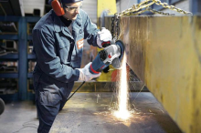 Шлифовщик по металлу без опыта