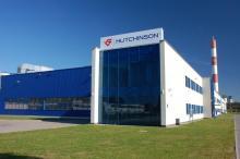 Оператор на производство автозапчастей Hutchinson