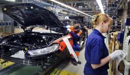 Робочі на автомобільний завод BMW/ 40 тис/пари