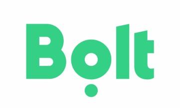 Скидка на такси Bolt