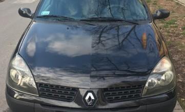 Продам Renault Clio 2 (1.2) 2002 года. Познань