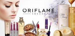 Упаковщик косметики на фабрику Oriflame в Варшаве