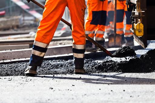 Работа в Польше на Дорожных Работах 17-20 зл/час