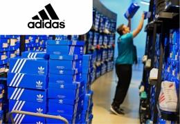 Упаковщик одежды на склад Adidas в Познань