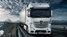 Работа водителем С+Е по международных перевозкам