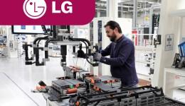 Монтер электронных компонентов LG Energy