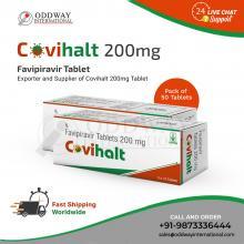 Оптова ціна в Інтернет - магазині Covihalt 200 мг