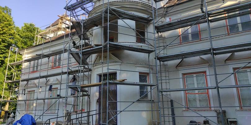 Строительные работы в Польше! Без посредников!