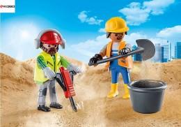 Потрібні будівельники