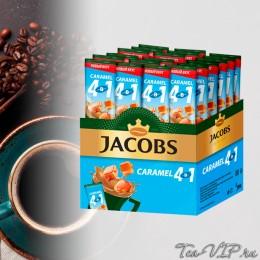 Упаковщик кофейной продукции на фабрику Jacobs