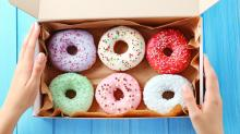 Разнорабочие на Упаковку Пончиков