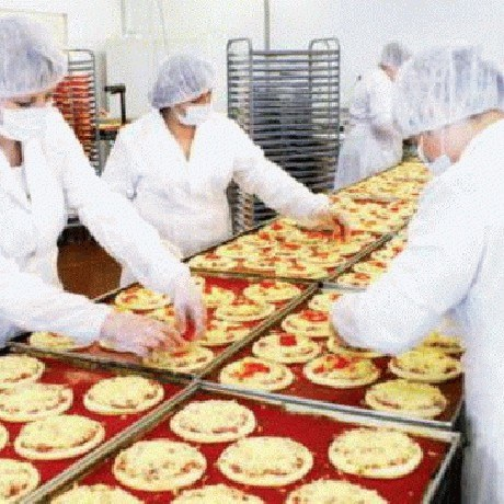 Работа Польша Завод Полуфабрикатов и много других