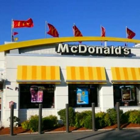 McDonald\\\'s  - umowa o pracę