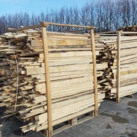 Производство стройматериалов из дерева