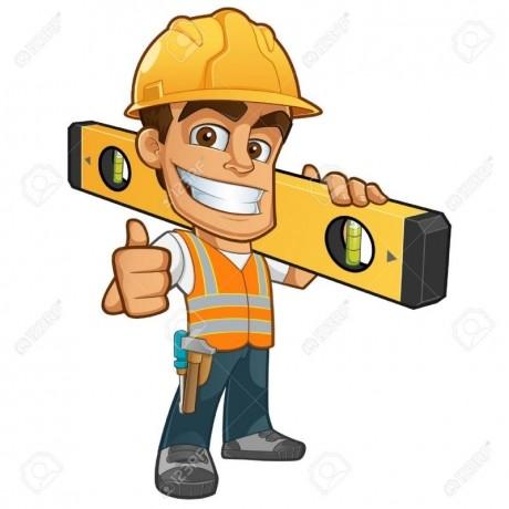 Требуются строители и разнорабочие