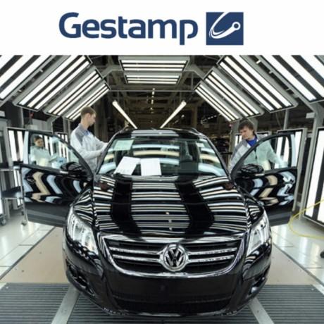Рабочий на завод BMW (Gestamp Wroclaw) ЗП 13,60 zl